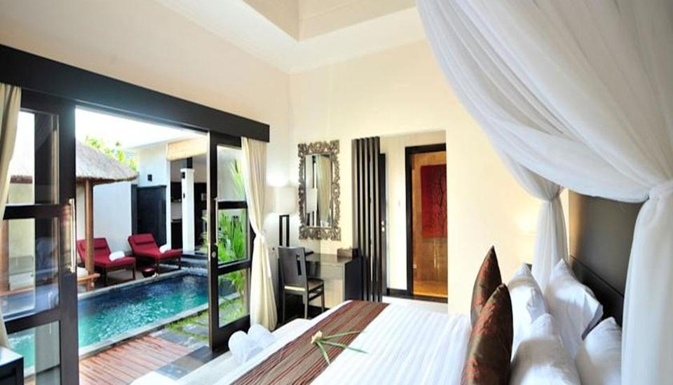 Grand La Villais Villa and Spa Bali - 1 Bedroom Villa Special offer 20%