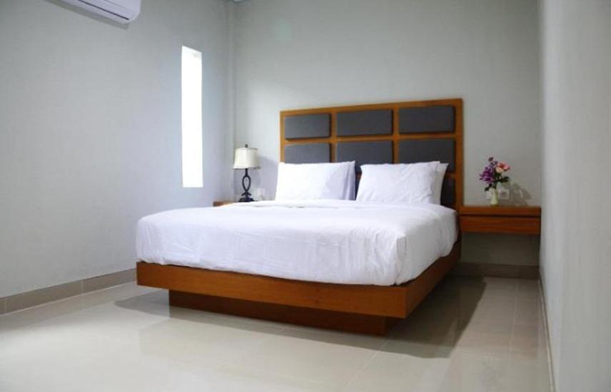 Dejabu Studio &Suites Bali - Kamar Suite