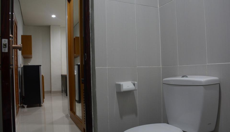 Dejabu Studio &Suites Bali - Kamar Mandi Suite