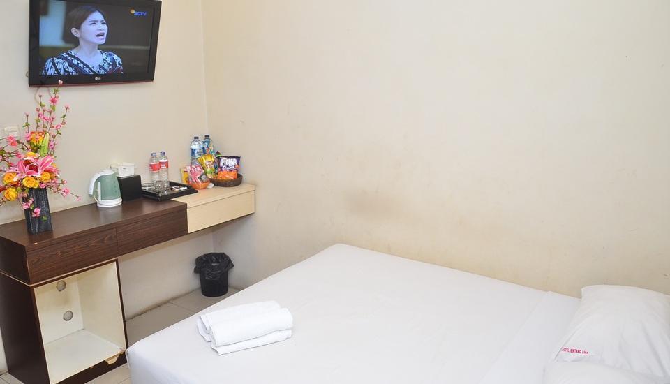 Hotel Bintang Lima Pekanbaru - Room