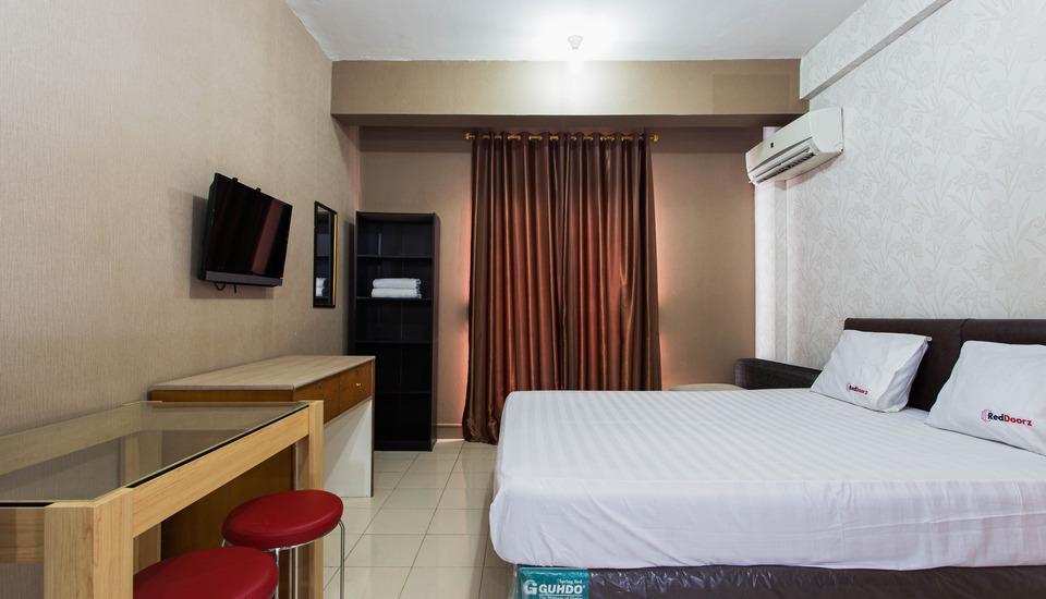 Harga Hotel RedDoorz Apartment Sunter Park View (Jakarta)