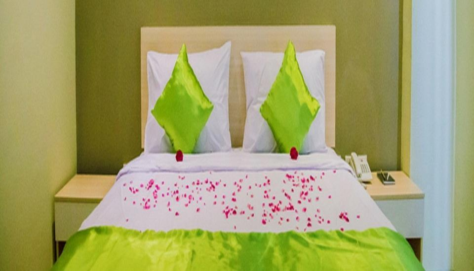 Best Inn Hotel Balikpapan - Executive Room Regular Plan