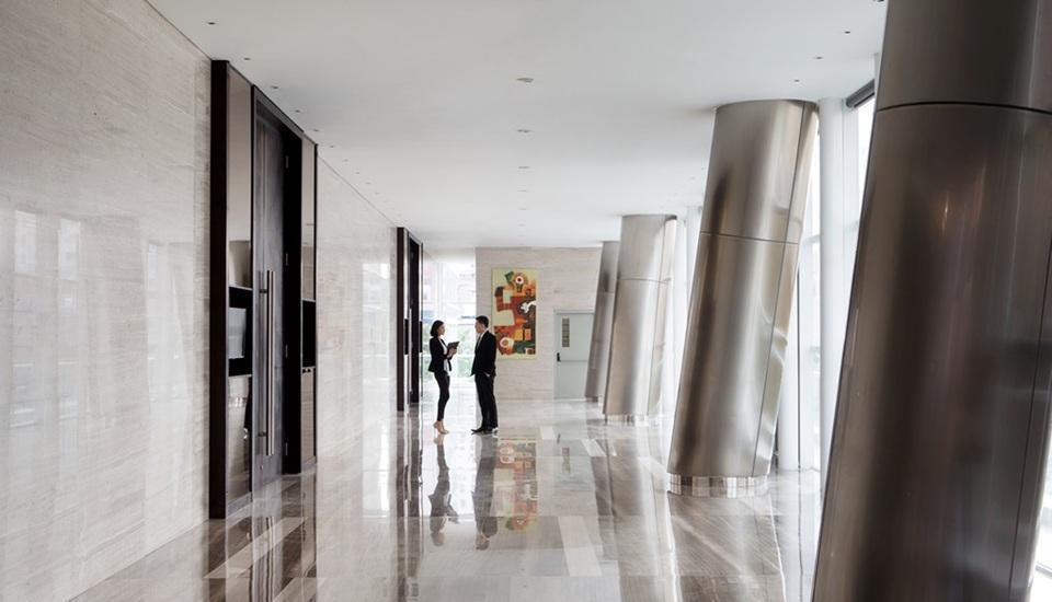 Hotel Santika Premiere Hayam Wuruk - Ballroom