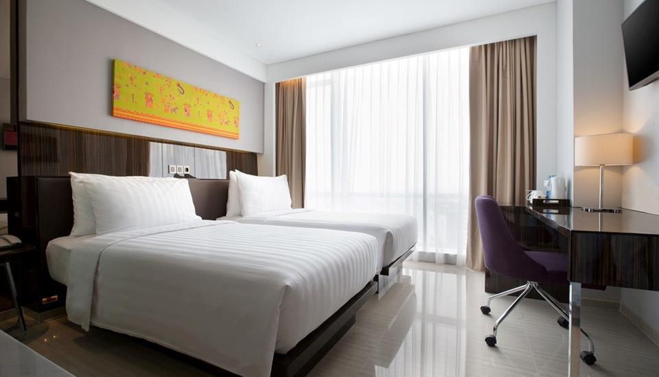 Hotel Santika Premiere Hayam Wuruk - Executive