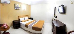Hotel Mataram 2 Yogyakarta - superior room