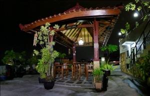 Hotel Mataram 2 Yogyakarta - gazebo2