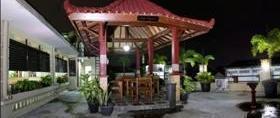 Hotel Mataram 2 Yogyakarta - gazebo3