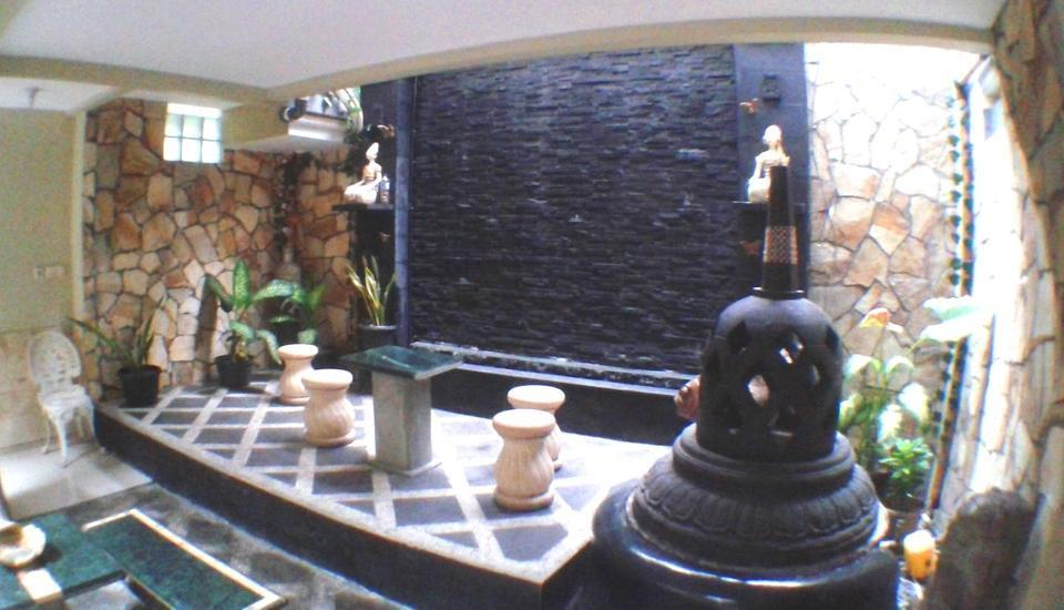 Hotel Mataram 2 Yogyakarta - panggung