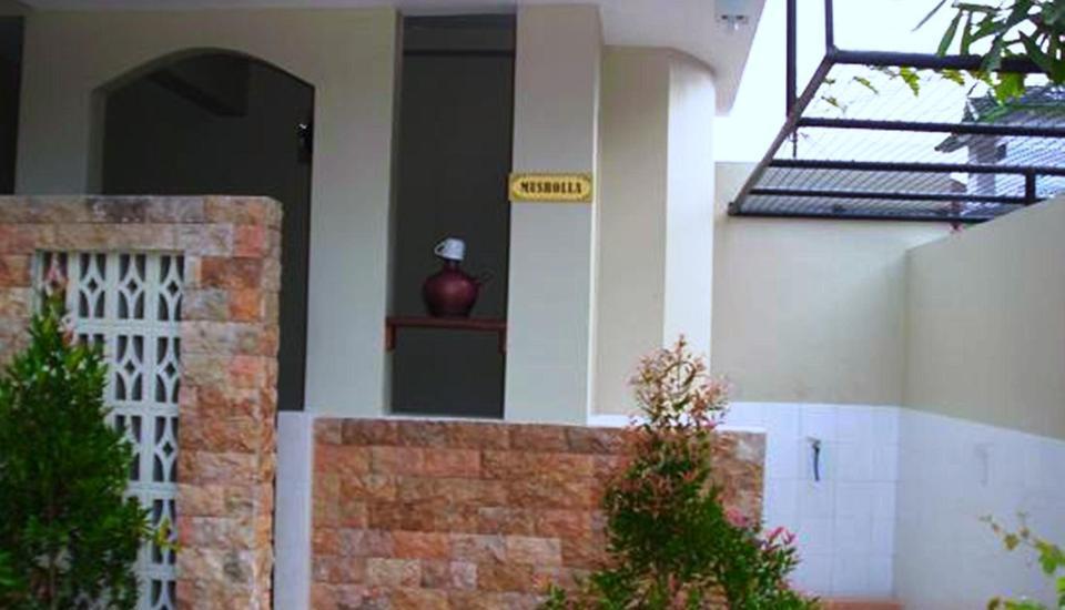 Hotel Mataram 2 Yogyakarta - Mushola