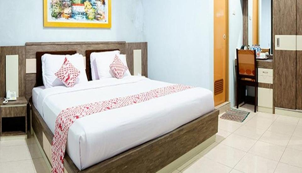 Belitong Inn Belitung - Super Deluxe Room Regular Plan