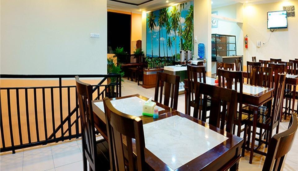 Belitong Inn Belitung - Restoran
