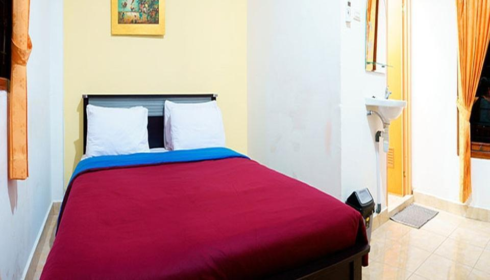 Belitong Inn Belitung - Standard Double Room Regular Plan