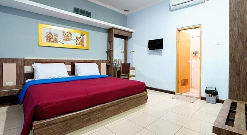 Belitong Inn Belitung - room