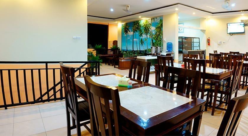 Belitong Inn Belitung - resto