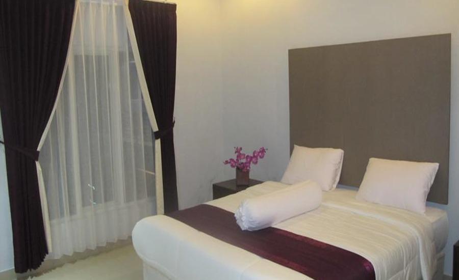 Grand Inn Hotel Mataram Lombok - Eksterior