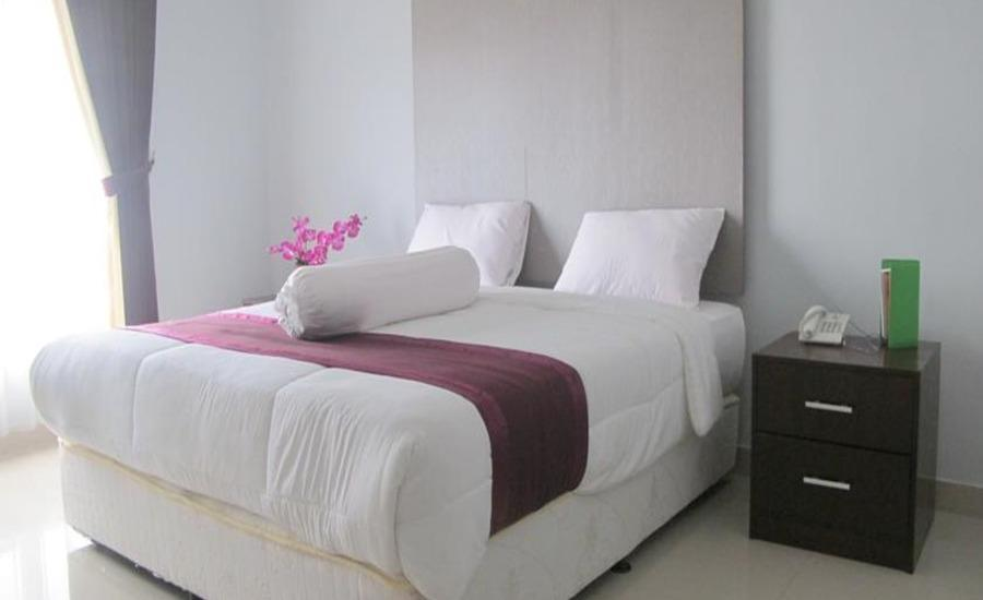 Grand Inn Hotel Mataram Lombok - Superior Room Regular Plan