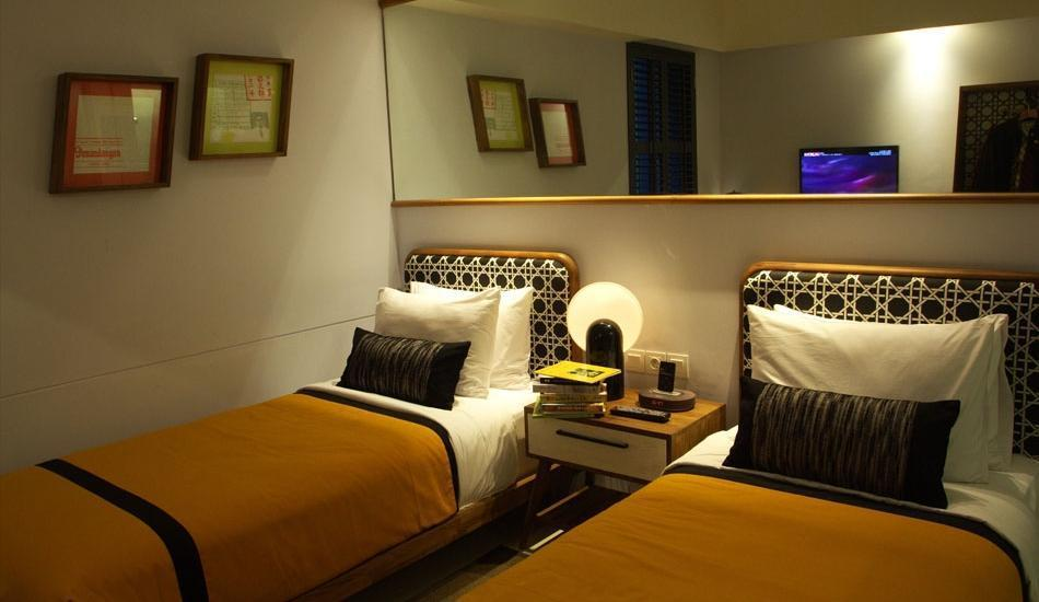 Kosenda Hotel Jakarta - PETITA Room With Breakfast Regular Plan