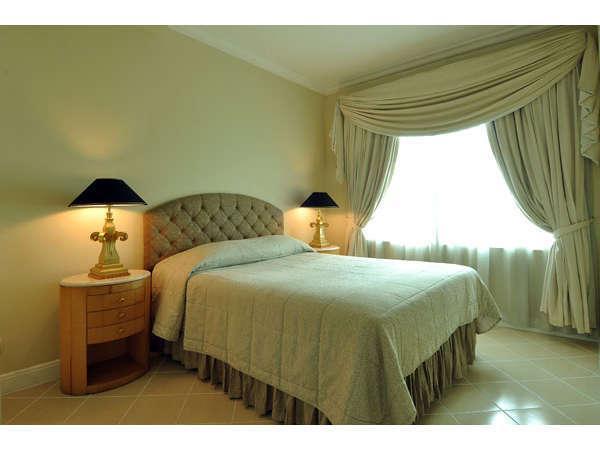 Batavia Apartment, Hotel & Serviced Residence Jakarta - Kamar