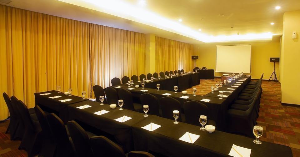 Grand Zuri Palembang - Ruang Rapat
