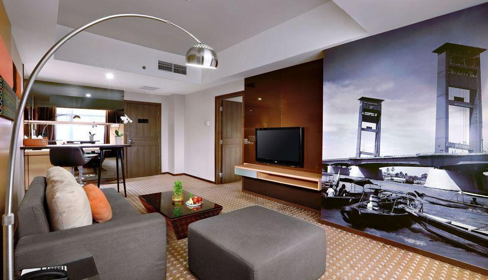 Grand Zuri Palembang - JUNIOR SUITE