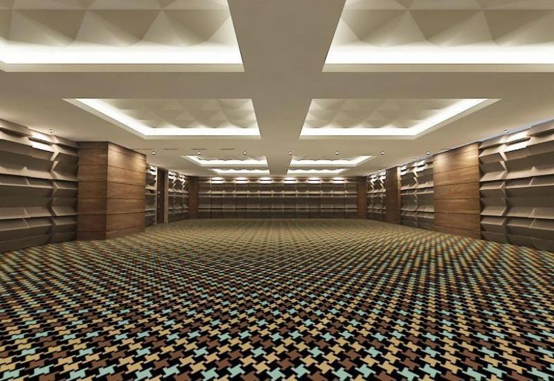 Santika Kelapa Gading - Ballroom