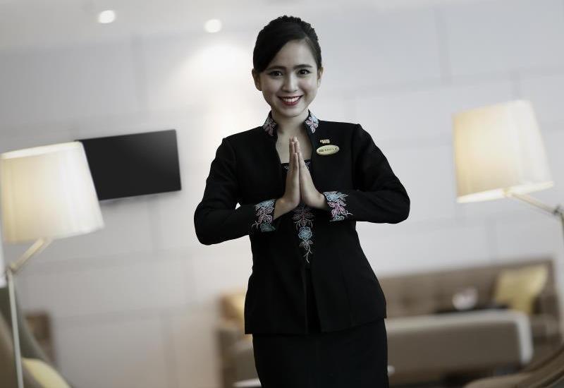 Santika Kelapa Gading - Executive Lounge