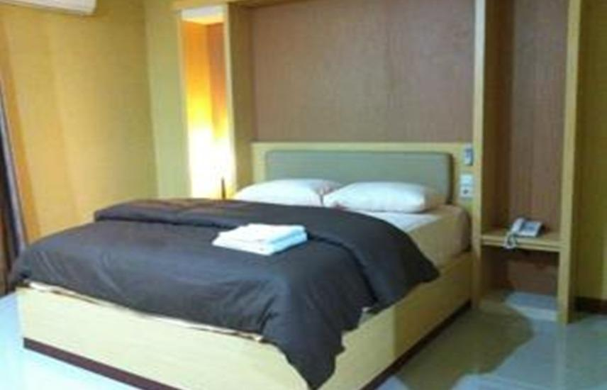 Hotel Venus Kendari - Suite Room Regular Plan