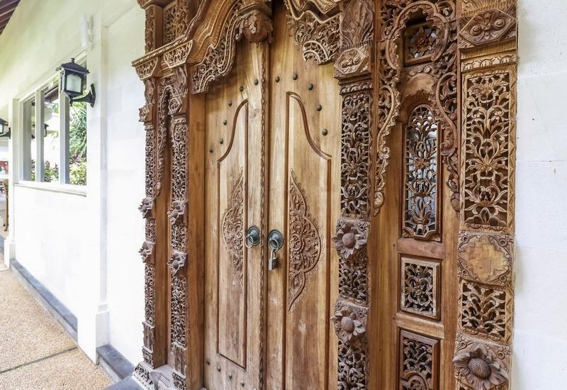 NIDA Rooms Sanur Pantai Sindhu Bali - Pemandangan Area