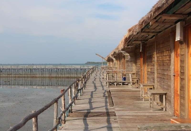 Bintan Laguna Resort Bintan - Eksterior