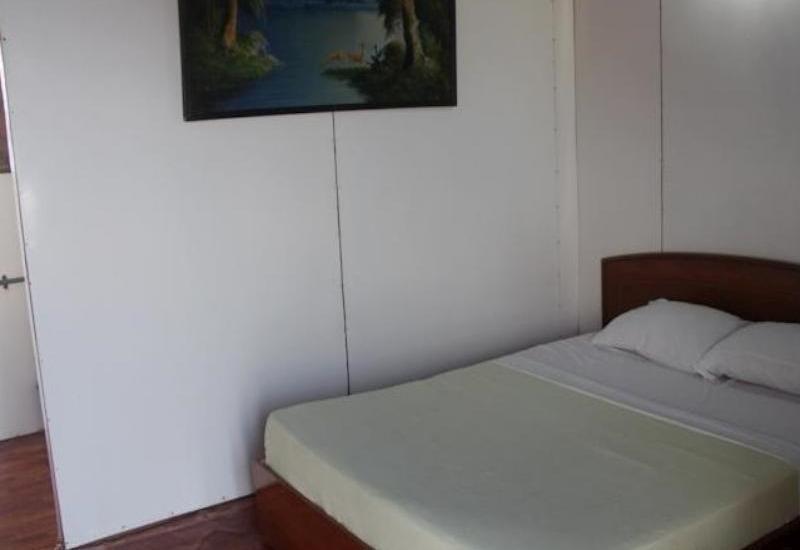Bintan Laguna Resort Bintan - Kamar tamu