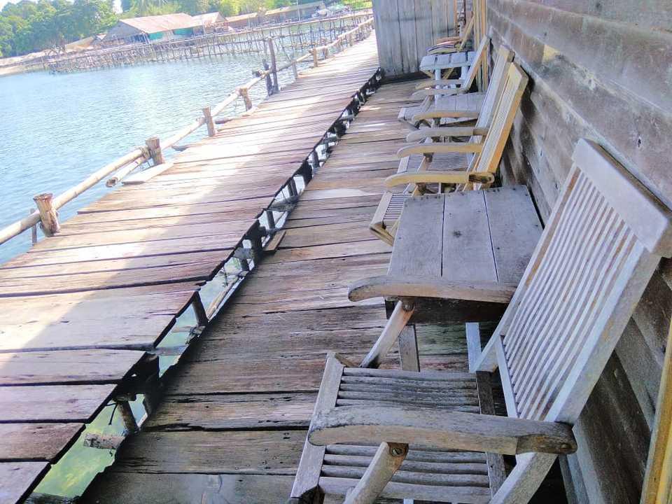 Bintan Laguna Resort Bintan - VIEW