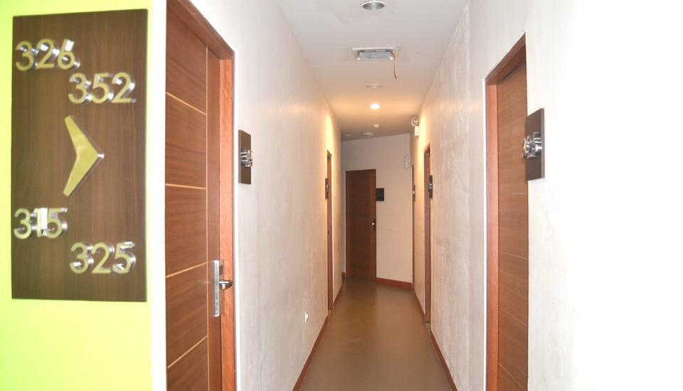 Hotel Fovere Bandara Semarang Semarang - corridor