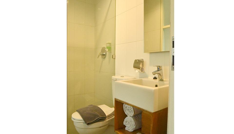 Hotel Fovere Bandara Semarang Semarang - Kamar mandi