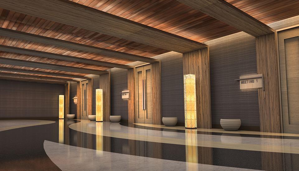 Hotel Santika Banyuwangi - Ruang Rapat
