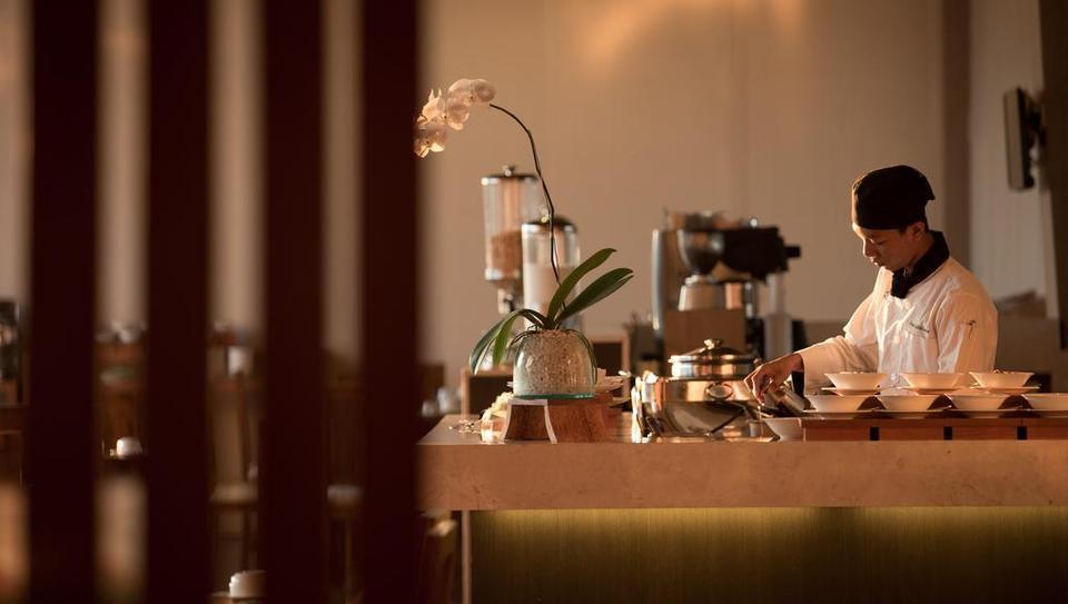 Hotel Santika Banyuwangi - kedai kopi