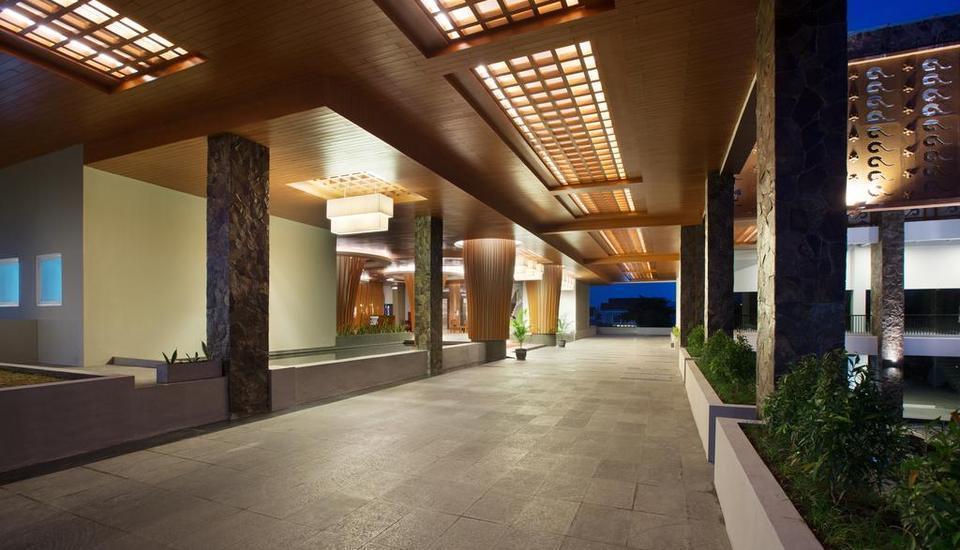 Hotel Santika Banyuwangi - Interior