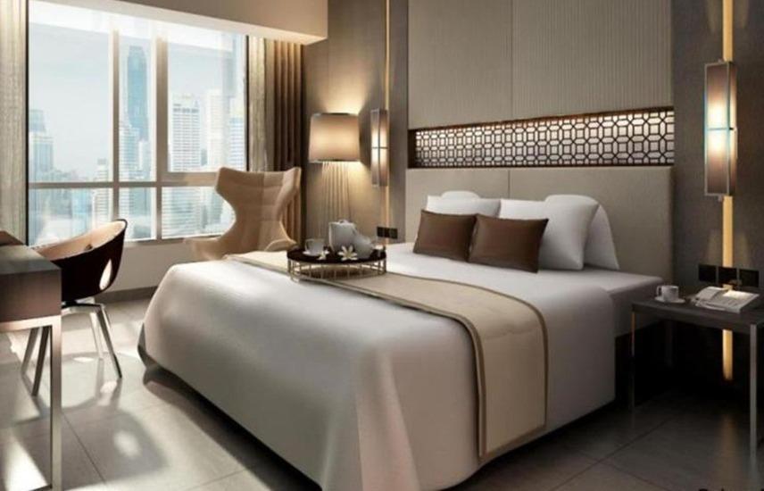 Grand Ambarrukmo Yogyakarta - Room