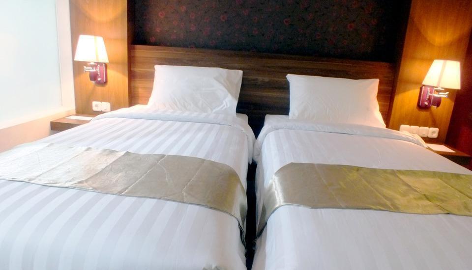 Sofyan Inn Altama Pandeglang - Kamar tamu