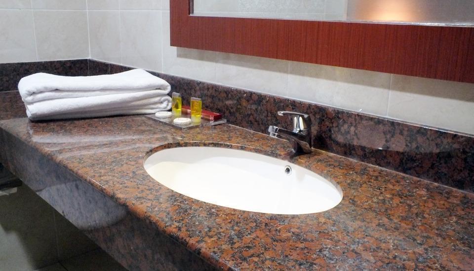 Sofyan Inn Altama Pandeglang - Kamar mandi
