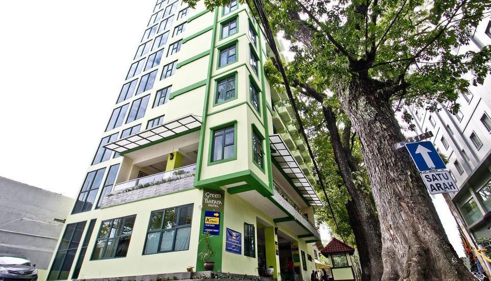 Green Batara Hotel Bandung - Appearance