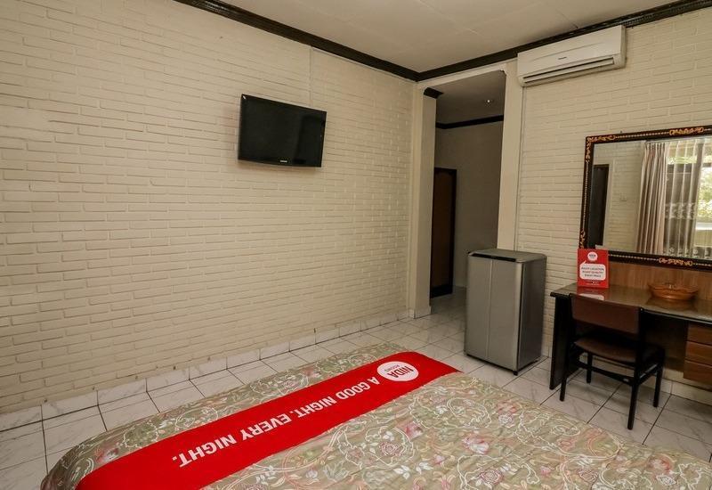 NIDA Rooms Ubud Raya Panestanan 8156 Ubud - Kamar tamu