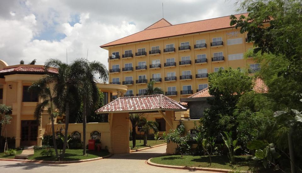 Hotel Narita  Tangerang - HOTEL NARITA