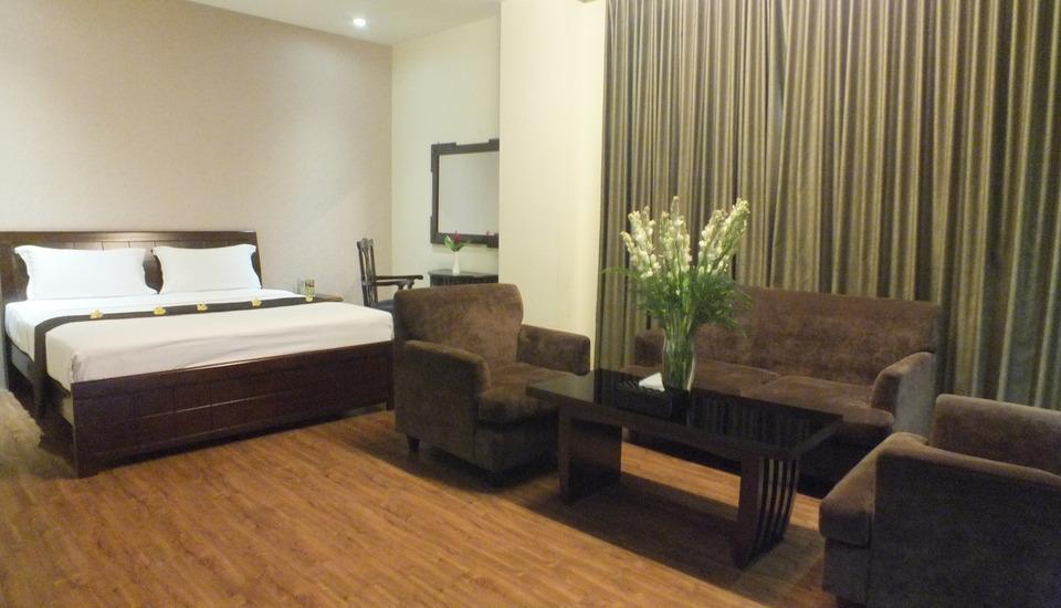 Hotel Narita  Tangerang - SUITE KING