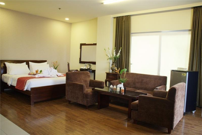 Hotel Narita  Tangerang - VIP ROOM