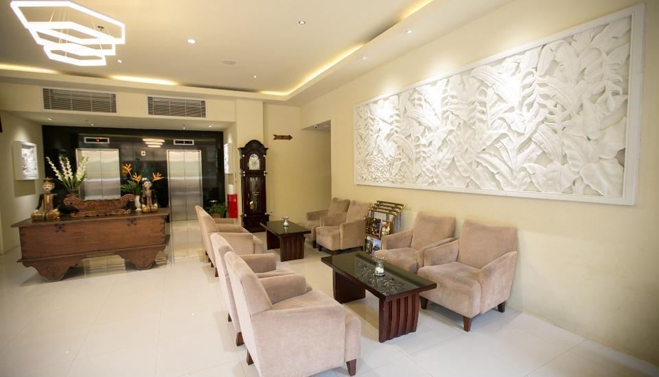 Hotel Narita  Tangerang - LOOBY HOTEL