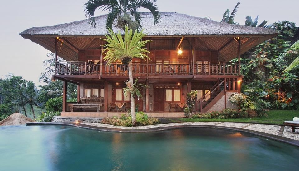 Graha Moding Villas Bali - Graha Moding Villas