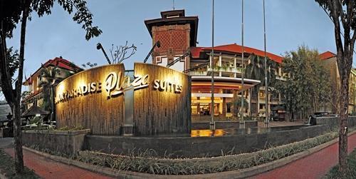 Prime Plaza Suites Sanur Bali - Hotel
