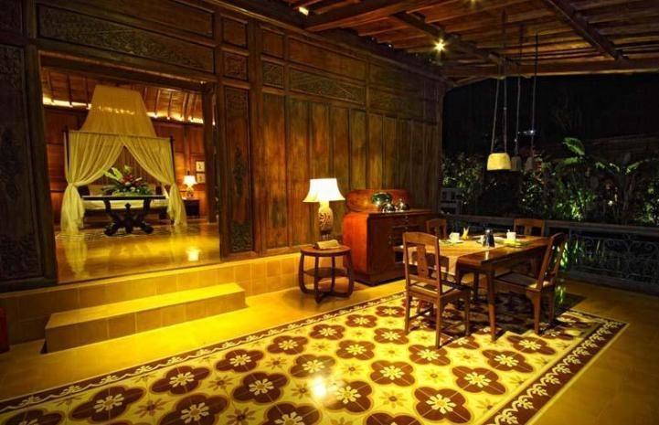 Adarapura by Renotel Resort & Spa Bandung -