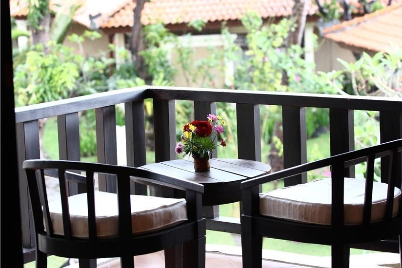 Sunari Beach Resort Bali - Balcony Superior Room