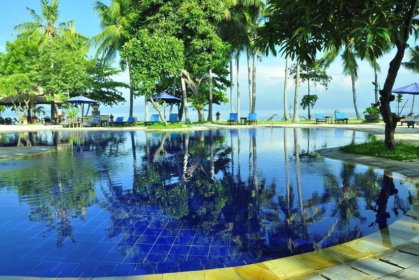 Sunari Beach Resort Bali - Kolam Renang